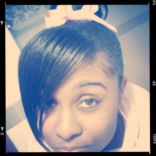 #PrettyEyes