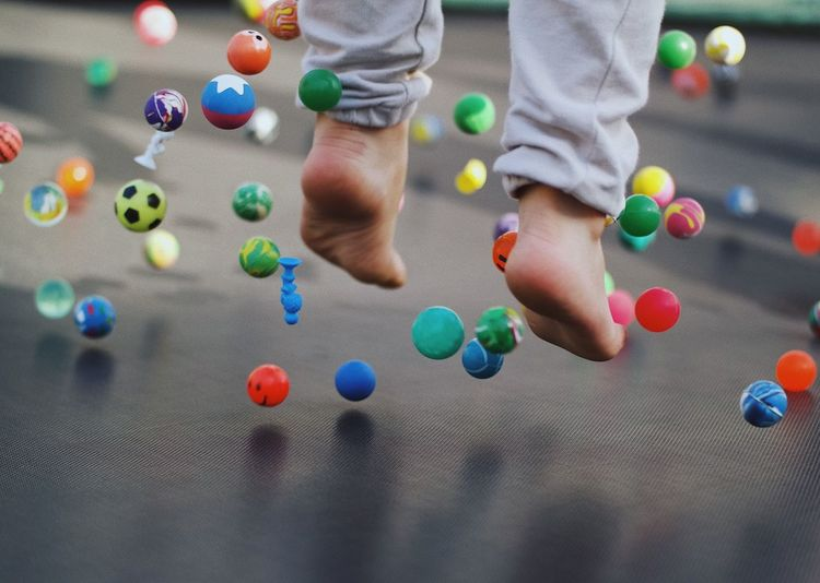 Zero gravity... Multi Colored Ball Leisure Activity Playing Fun Low Section Sport Pool Ball Childhood Children Kids Being Kids Kids Playing Kids Having Fun Fun Details Of My Life VSCO My Favorite Photo The Street Photographer - 2017 EyeEm Awards Jumping Colorful Family Family Fun Playtime Playground Trampoline Live For The Story Place Of Heart Sommergefühle The Week On EyeEm Breathing Space Mix Yourself A Good Time Fashion Stories Go Higher Inner Power This Is My Skin The Still Life Photographer - 2018 EyeEm Awards The Creative - 2018 EyeEm Awards
