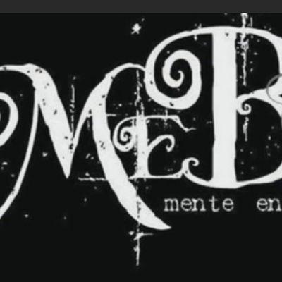 Mente En Blanco♡