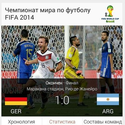 Йеееее, детка!!!Германия выиграла!!!МариоГётце германия ЧМ супер ШВАНШТАЙГЕРhappy