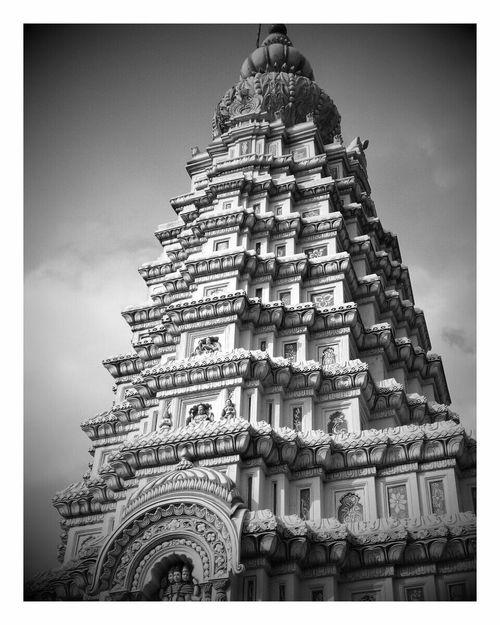 Indiantemple Maharashtra India 13mp