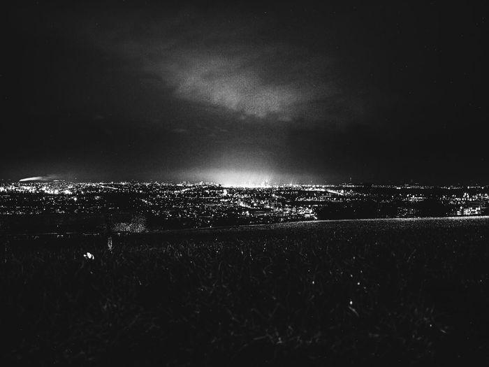 Illuminated No