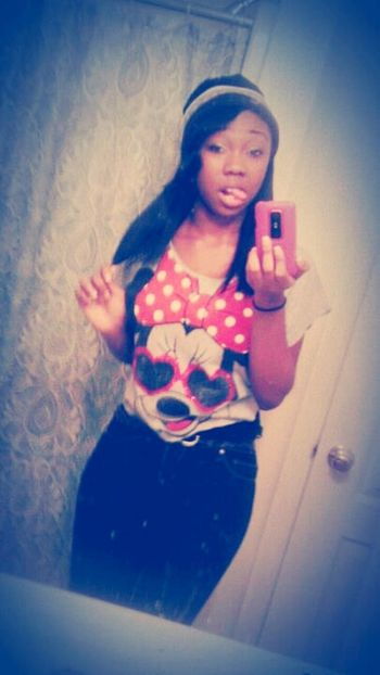 I Be That Pretty Mother Fuckerr !!
