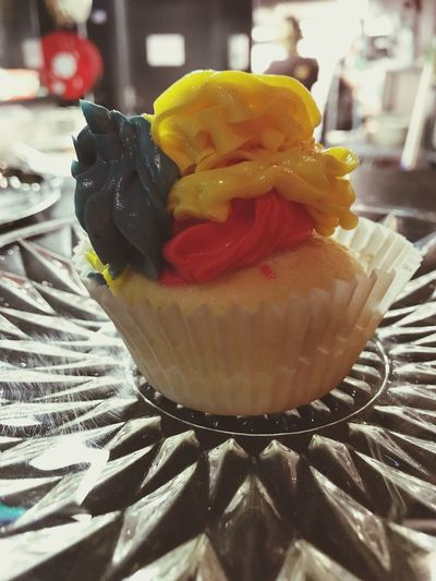 Cupcakes Dessert Cupcakes Sweet Smallcakes Forone Person SweetTime