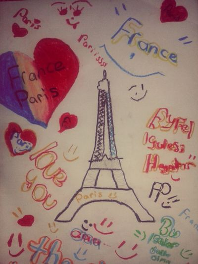 Paris, France  I Like Very Beautiful City Follow4follow Like4likesback