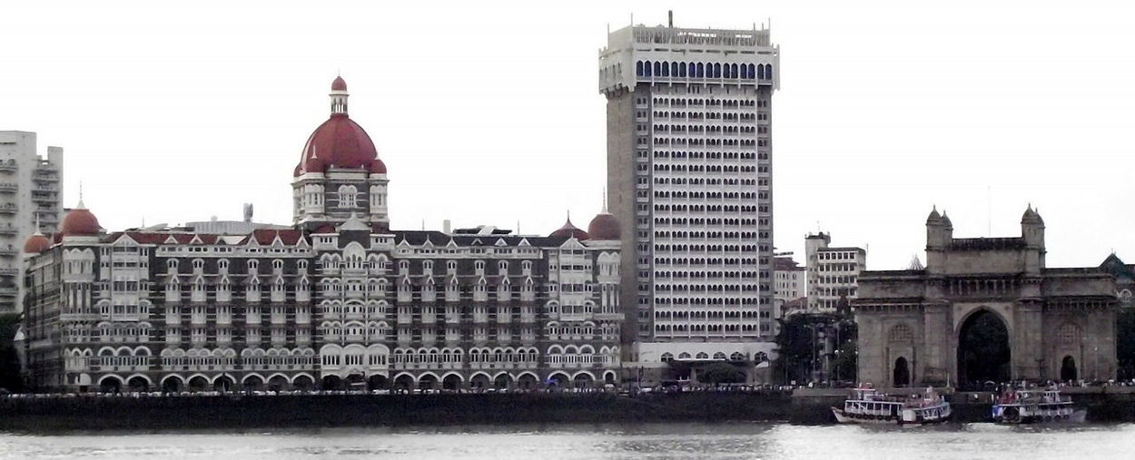 Architecture City Life Gatewayofindia Historic MumbaiDiaries Travellerjodi