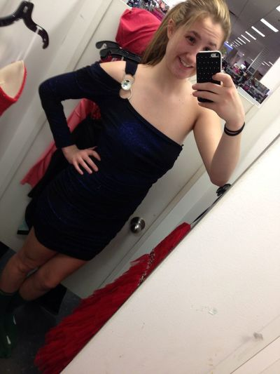 ND Formal dress:)