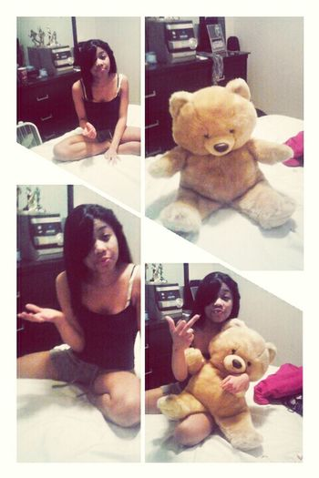 Me & Ted ( :
