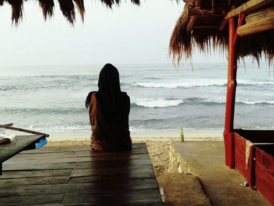 Beach Wonderful Yogyakarta