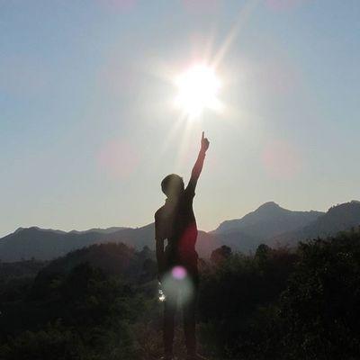 Sun Stars Mydream Itsmylife