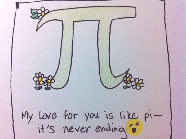 Math Jokes Pi Punny Pickuplines