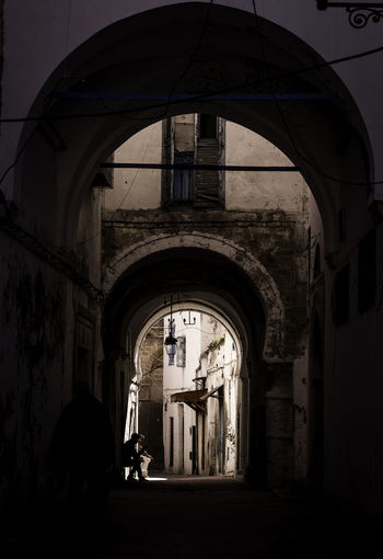 ©TheDucci #le_me Old Buildings Arch History Built Structure Silhouette Architecture