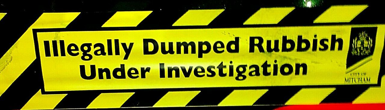 Illegal Under Investigation Signs Signs, Signs, & More Signs Signporn Signs & More Signs Big Brother Is Watching In The Interest Of Public Safety Warning Sign Sign Signs_collection Sign, Sign, Everywhere A Sign Warning Signs  SignSignEverywhereASign Crime Scene Signs Signs Everywhere Signs SignsSignsAndMoreSigns Crimescene Black&Yellow Big Brother Is Watching You Signs - Warnings Notices Signgeeks Signposting Warningsign Warning