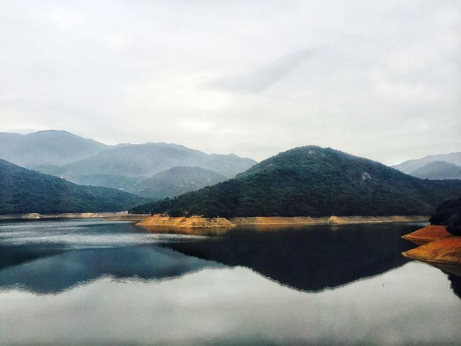 HongKong Stanley Tai Tam Reservoirs Showcase: December Photography Hongkonger Eyemphotography EyeEm EyeEm Hong Kong EyeEm Nature Lover I Love Hong Kong EyeEmBestPics EyeEm Gallery Beautiful Nature Naturelovers Nature Photography Reflection Water Reflections Water Reservoir