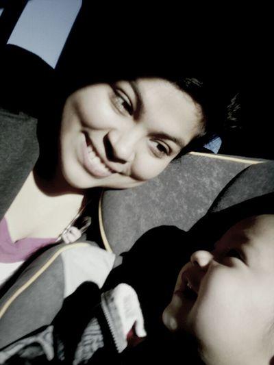 Baby Nephew (: