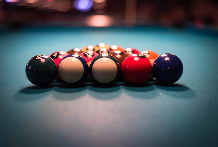 8 ball triangle 8 Ball Billard Table Colors Licht Und Schatten Nikon Pool Billard Billiards Challenge Close-up Darkness And Light Eightball Evening With Friends Focus On Foreground Illuminated Indoors  Leisure Activity Leisure Games Light And Shadow Multi Colored Pool Ball Pool Cue Pool Table Selective Focus Shadow Urbanphotography