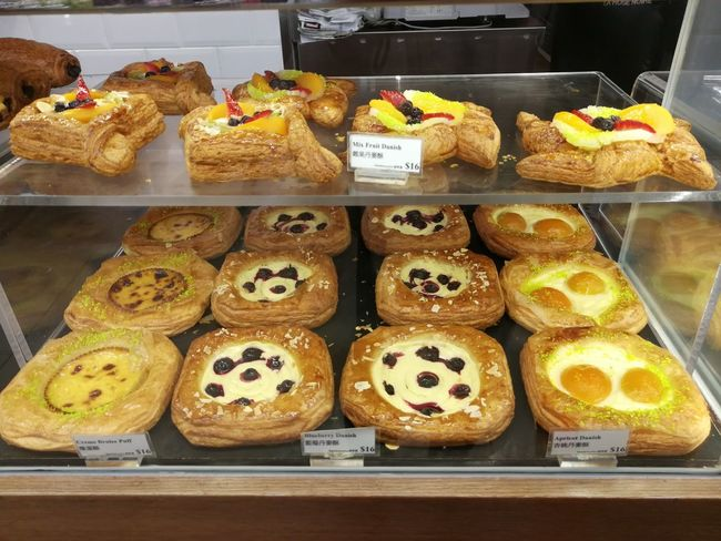 Food And Drink Sweet Food Food Freshness Bakery Baked Store