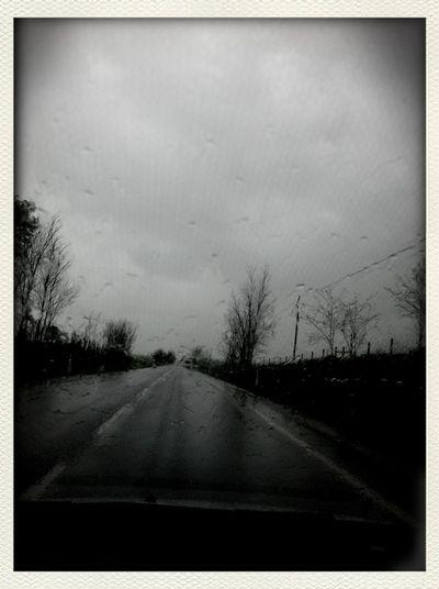 Mais 1 Dia Estragado Com A Chuva
