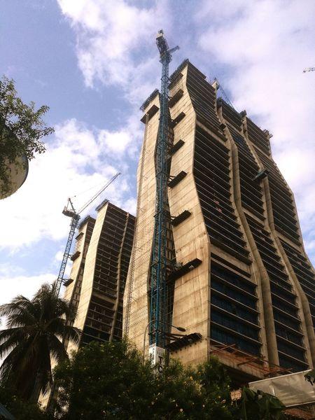 Architecture Building Exterior Built Structure Skyscraper