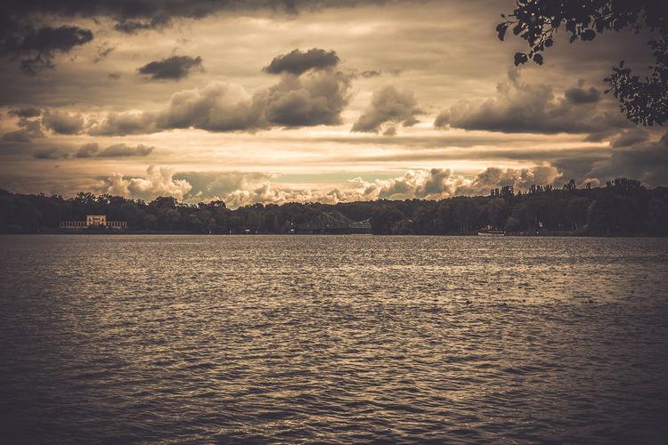 Cloudy Cloud -