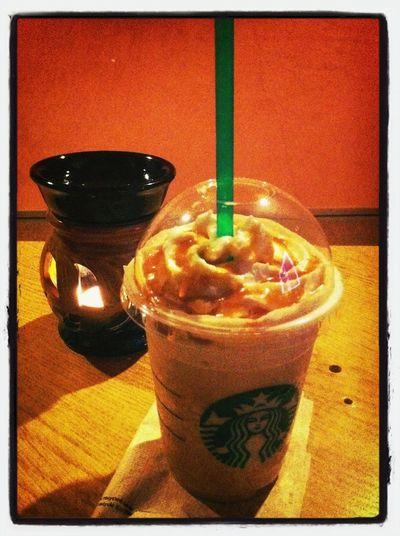 Starbucks Adventures