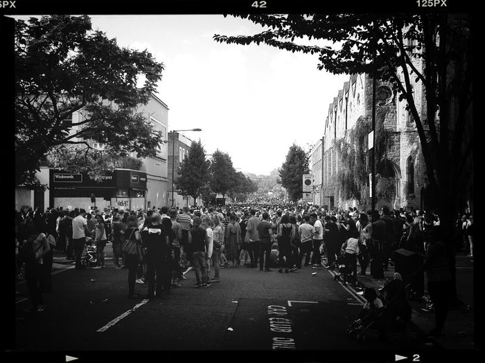 last week at the Notting Hill Carnival London Goodstylexbadworld NIGHTKIDS