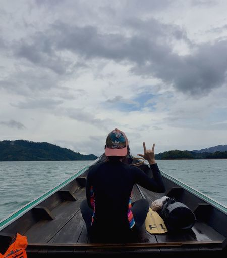 Live from Rajaprabha Dam Dam Thailand Outdoors Great Vacay Suratthani