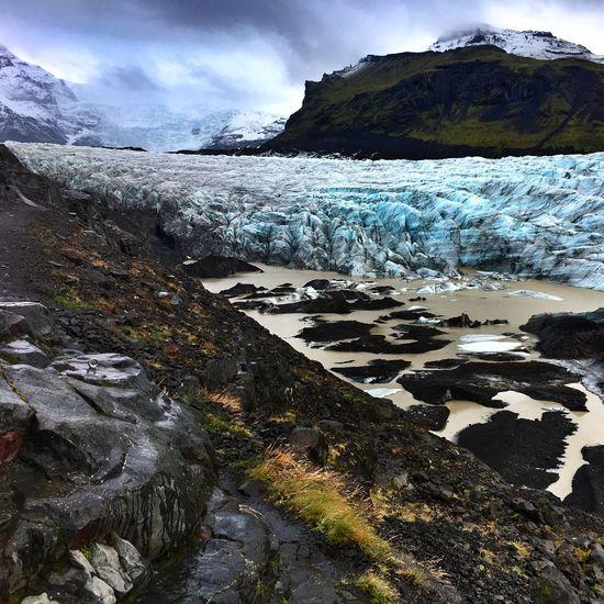 Glacier Global Warming Destroying The Planet Melting Ice Melting Glacier