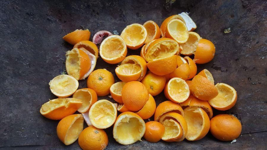 a pile of orange peel Citrus  Diet Juice Orange Background Citrus Fruit Citrus Fruits Close-up Closeup Food Food And Drink Freshness Fruit Healthy Eating Juicy Mandarin No People Orange Orange - Fruit Orange Color Organic Peels Ripe Tropical Wellbeing