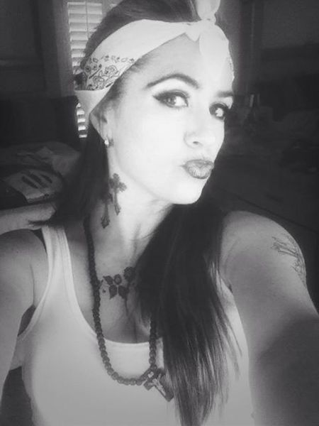 halloween party swag Chola