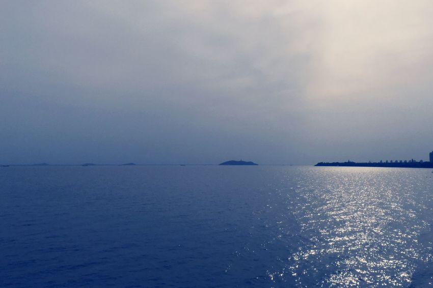 巢湖Chao Hu