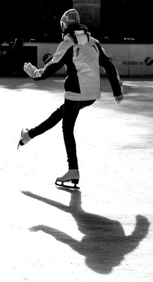 Figure Skating Ice Skating