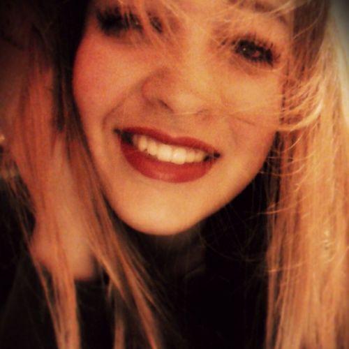 Il Sorriso è l' Accessorio più Bello che una Donna possa indossare <3