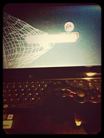 #FIFA13 #play #nicegame #EAsports