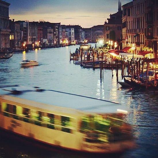 Beautiful Travelling Beautiful Venezia