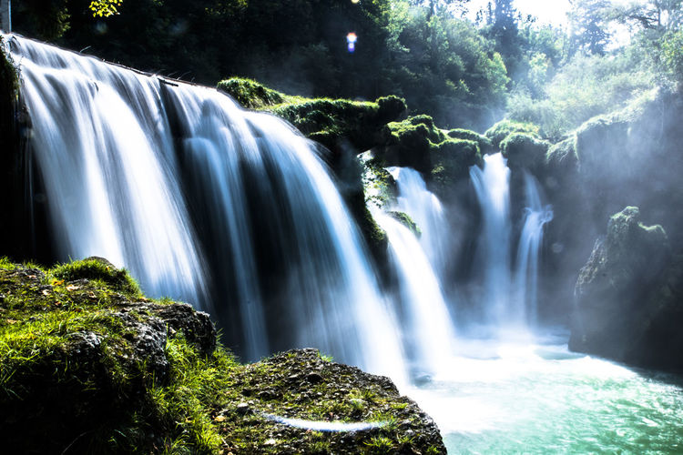 Austria Beautiful Beautiful Nature Nature Tranquility Traunfall Beauty In Nature Bestoftheday Blurred Motion Day Flowing Water Forest Freshness Long Exposure Motion Nature Nice No People Outdoors Scenics Tree Upperaustria Water Waterfall Waterfalls Second Acts Second Acts Perspectives On Nature Be. Ready. Be. Ready. Summer Exploratorium