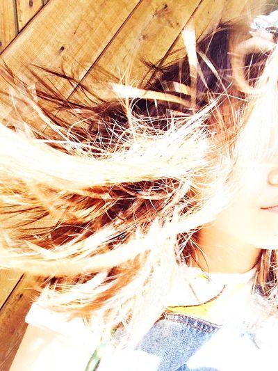 That's Me Hello World Sunny 🌞💋😊
