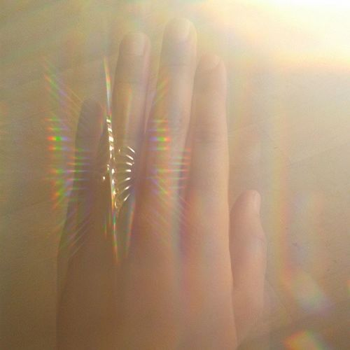 Psychedelic ring. Ifyoulikeitputaringonit Sinfiltro Sinfistros Ring hand