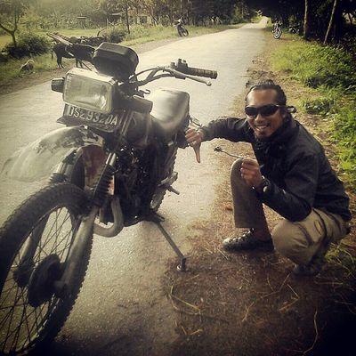 DETACHED SHIFT GEAR Oyikk Hepuba Wamena Papua indonesia