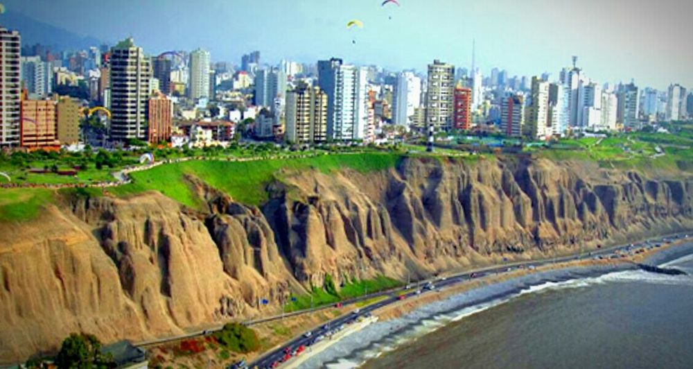Do you want to know a little more about Lima (where i live)? Check the link written by Thenewyorktimes yesterday! Of course i recommend not only Lima!!! My country Peru has awesome & several places to visit! --> Link: Lima's winning formula A rich pre-Columbian heritage, emerging art and fashion scenes, and remarkably great foodhttp://nyti.ms/1JZzBcR 👌😉 Check This Out Hello World EyeEm Best Shots Adventure Is Out There Recommended Come To Visit ❤👌😎 I Love My City
