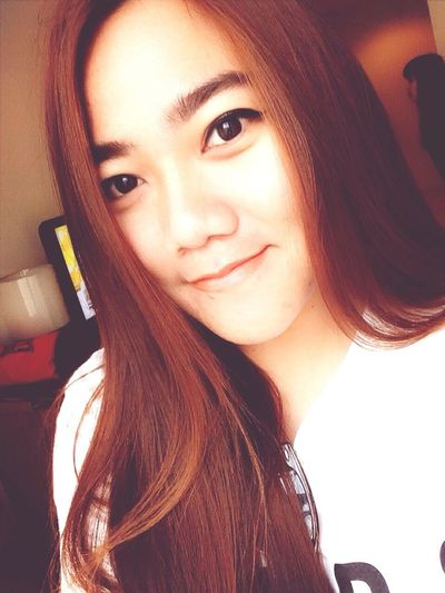 That's Me Holiday Asian Girl Thai Girl