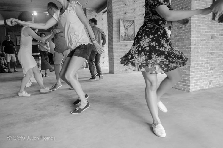 swing dance event in Hoi An! It was really fun! =) Activity Black & White Black And White Blackandwhite Dance Dancers Dancing Enjoyment Hoian  Indoors  Leisure Activity Lifestyles Swing Urban Vietnam