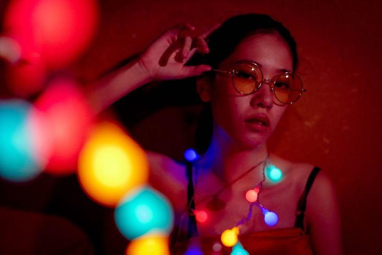 Shiho Glasses