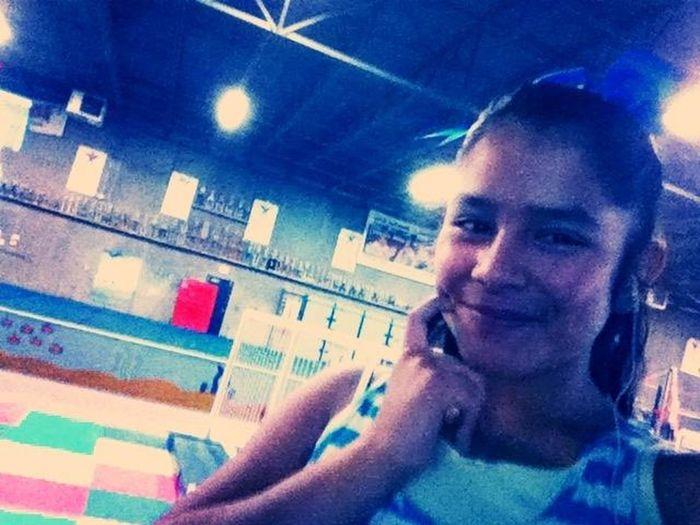 At Cheer (;