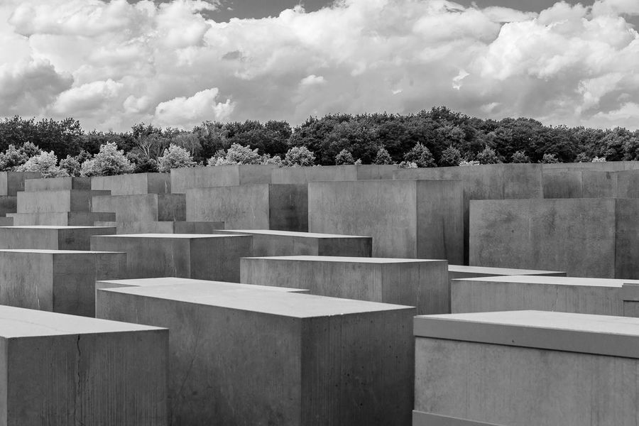 Berlin holocaust memorial Beauty In Nature Berlin City Cityscape Cityscapes Cloud Cloud - Sky Cloudy Day Growth Holocaust Holocaust Memorial Memorial Nature No People Outdoors Remember Remembering Scenics Sky Tranquil Scene Tranquility Travel Destinations Traveling View