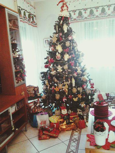 C'mon yep, it's Christmas Time! Christmas Christmas Tree Merry Christmas! Cute