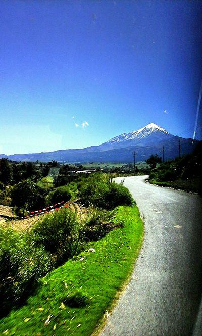Travel Photography Pico De Orizaba Puebla2015 Adventure Travel