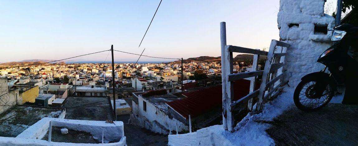 Panoramashot Megara Greece Saint Dimitris First Eyeem Photo