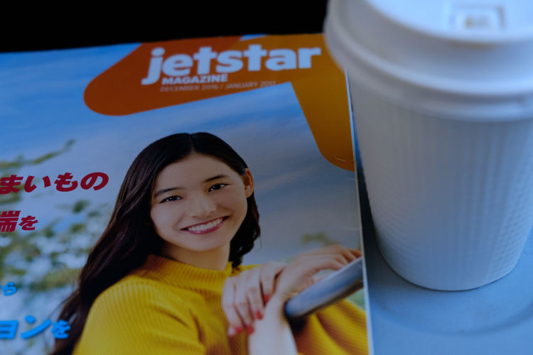 ジェットスター機内/On The Plane Airplane Fujifilm FUJIFILM X-T2 Fujifilm_xseries In Flight Jetstar Plane X-t2 ジェットスター 暁星 機内 飛行機