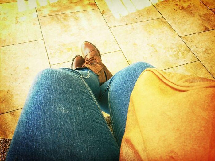 I Hate Waiting.. #whenboreddomstrikes